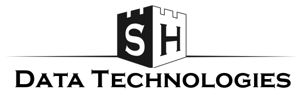 SH Data Tech Logo