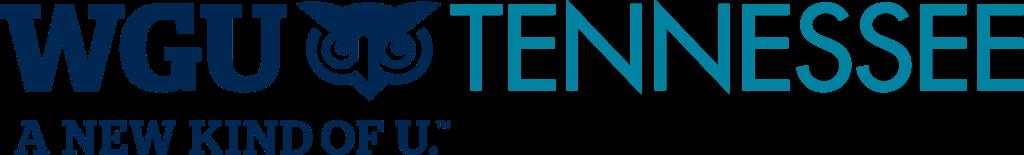 WGU Tennessee Logo